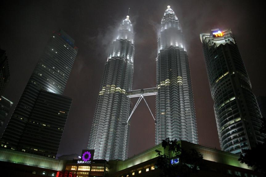Malaysia, truly Asia :: KualaLumpur