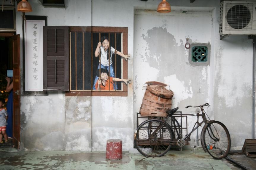 Penang :: stolica azjatyckiegojedzenia