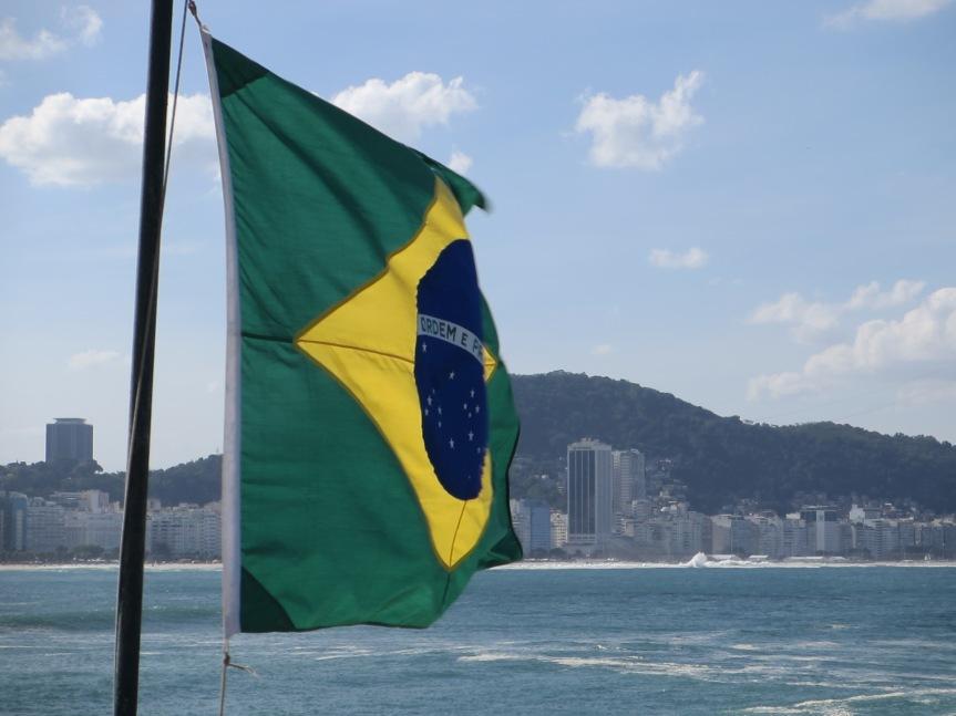 Brazylia :: nazimę