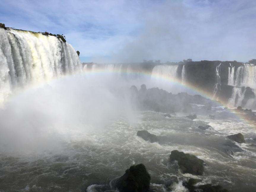 Iguazu Falls :: WielkaWoda