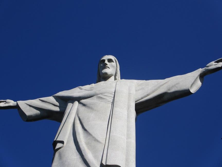 Rio de Janeiro :: I przygoda naCopie…