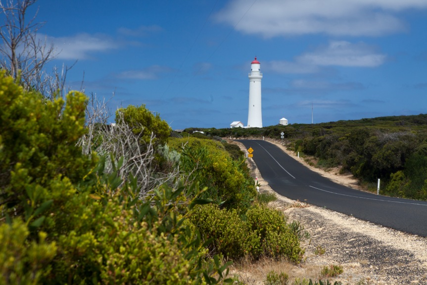 Australia :: Great Ocean Road. Cz. 2