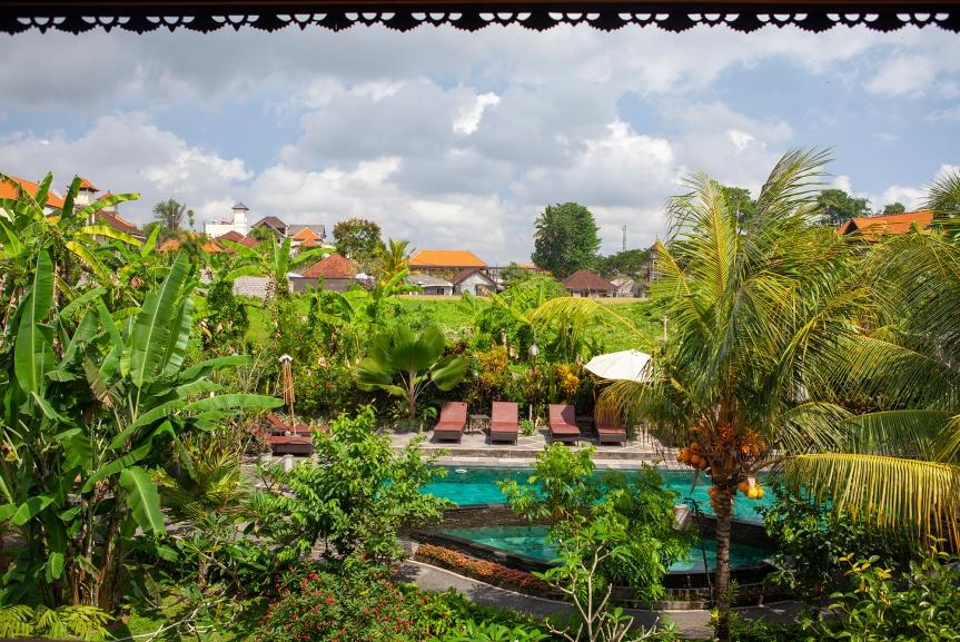 Indonezja :: Ubud, kulturalna stolicaBali