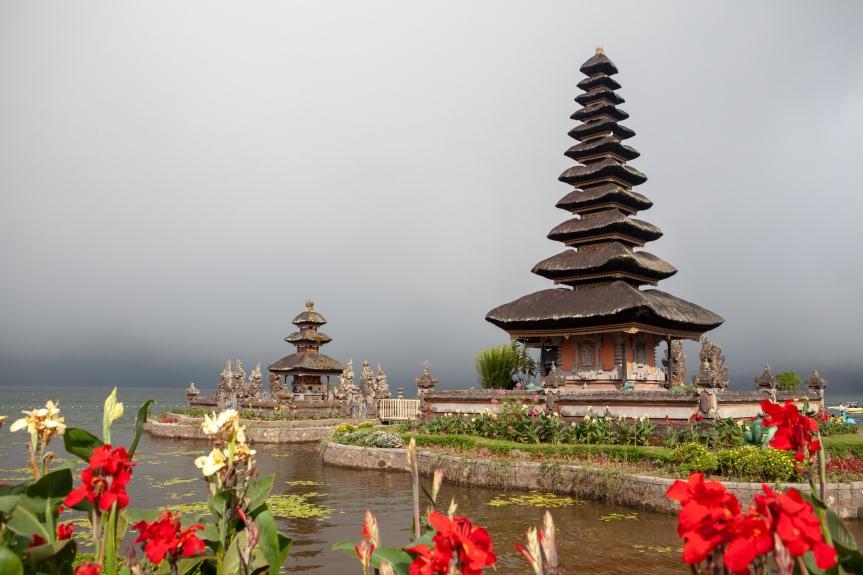 Indonezja :: Zwiedzanie Bali z kierowcą :: Dzień1